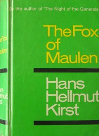 The Fox of Maulen